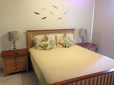 Photo for Comfortable Beach Front Apartment in Isla Verde