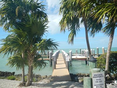 Photo for Gem on the Gulf at Gulfpointe II, dock & fishing at Vaca Cut, pool, views!!