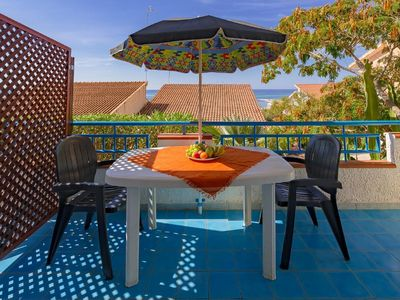 Photo for Holiday apartment Sciacca for 2 - 4 persons with 2 bedrooms - Holiday apartment