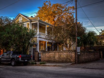 Photo for Modernized Gem in Downtown Charleston