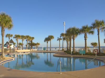 Photo for Two Bedroom Deluxe in Daytona Beach (A390)