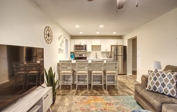Switzer Mesa, Flagstaff, Arizona, United States of America