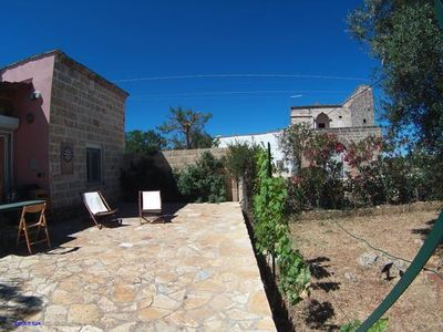 Photo for Holiday house Nardo' for 4 - 6 persons with 2 bedrooms - Holiday house