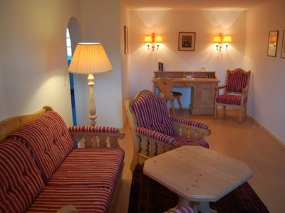 Photo for Suite - Landhotel Altes Zollhaus