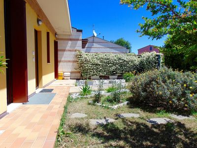 Photo for S224 - Sirolo, delightful terraced house with garden