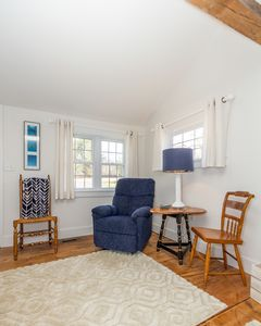 Photo for BEAUTIFUL COTTAGE - 5 MINS TO DOWNTOWN CAMDEN, ME!