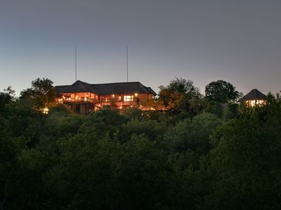 Photo for Exclusive Bush Villa Inside the Greater Kruger National Park, home of the Big 5