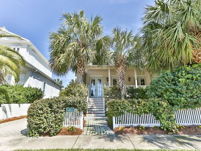 Photo for Nautilus House 3 BR Home with Pool and Sailing Yacht - Sleeps 9