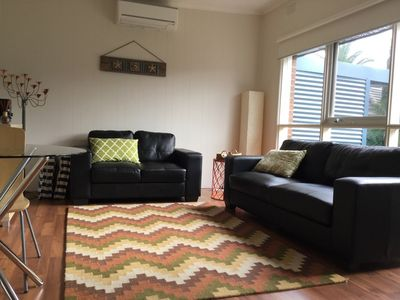 Photo for 2BR House Vacation Rental in Rye, VIC
