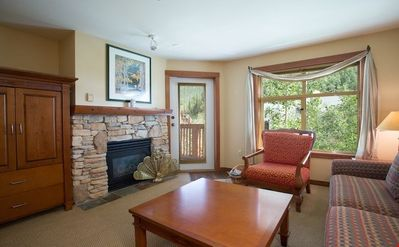 Photo for Powderhorn Lodge 1 Bedroom Condo at Solitude Mountain Resorts