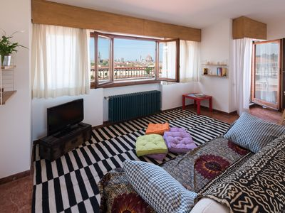 Photo for 10BR Apartment Vacation Rental in Firenze, Firenze