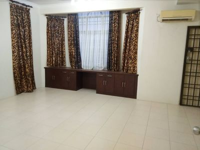 Photo for Double storey semi detached house