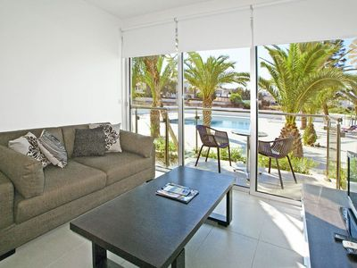 Photo for DANIELLA - 1Bed Flat minutes from Fig Tree Bay, Protaras