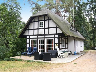 Photo for holiday home, Milmersdorf  in Uckermark - 4 persons, 3 bedrooms