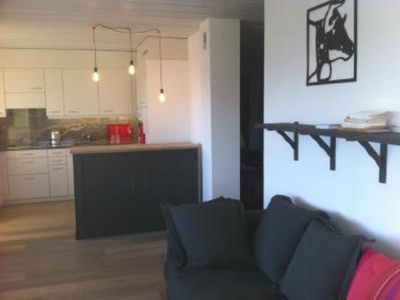Photo for Crans Montana: Very comfortable flat