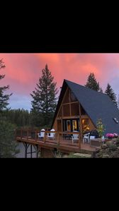 Photo for 1BR House Vacation Rental in Spirit Lake, Idaho