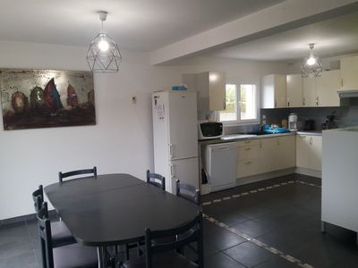 Photo for RENT HOUSE 200M FROM THE RIA D ETEL PLOUHINEC
