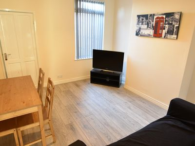 Photo for 4 Bedroom Whole House Coventry City Centre(40)