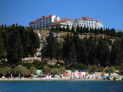 Photo for Apartment Vacation Rental in Neum