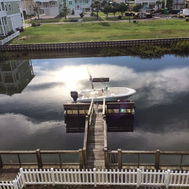 Www Rental Homes Com: 5 Bedroom Canal Home With Boat Dock, Pool, Kayaks, Fenced