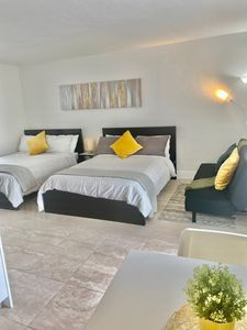Photo for Oasis at Hollywood - Sleeps 5 - Unit 1