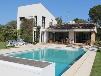 Photo for Villa Octave - Villa for 6 people in Antibes