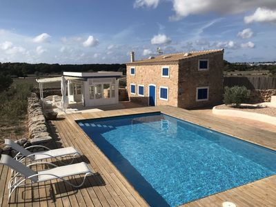 Photo for MARIA EULARI HOUSE with swimming pool