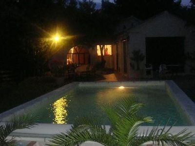 Photo for Rent Holiday House Near AVIGNON With Private Pool.