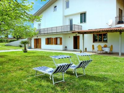 Photo for Holiday flat, Marina di Ardea  in Rom und Umgebung - 6 persons, 2 bedrooms