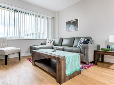 Photo for Lively 1BR in Milton Park by Sonder