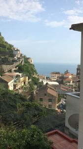 Photo for Characteristic house in the heart of the Amalfi coast