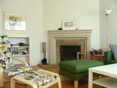 Photo for Charming Home in SF! 3 Minutes from McLaren Park!