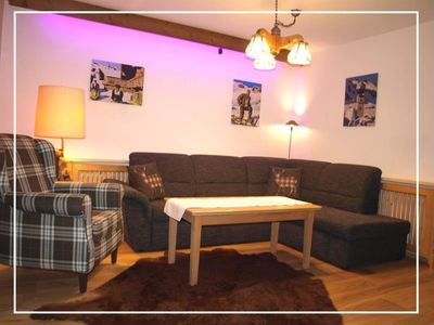 Photo for CHALET with 3 sep. Bedroom / 2 bathrooms / sep. WC - Alpine Chalet Heuberger