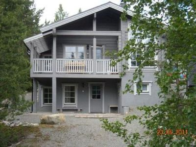 Photo for Vacation home Villa maria in Kuusamo - 9 persons, 3 bedrooms