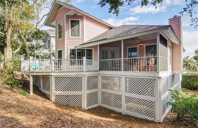 Photo for Easy Walk to Beach and Community Pool Within Wild Dunes!