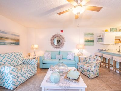 Photo for Tradewinds 208 in Orange Beach