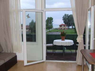 Holiday apartment only 80 meters from the beach