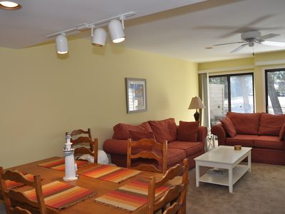 Photo for 103 The Greens***5 Star Value***Closest To Beach***WiFi***Keyless entry