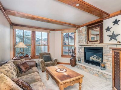 Photo for Great Condo for Couples in Mountain Village Core - Parking Included