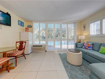 Photo for Studio Vacation Rental in Clearwater, Florida