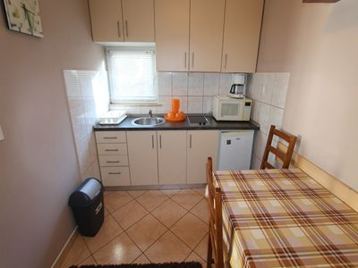 Photo for Apartment HERIBAN (62658-A1) - Crikvenica