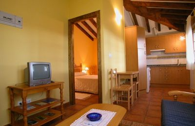 Photo for Tourist Apartments El Lagar for 2 people