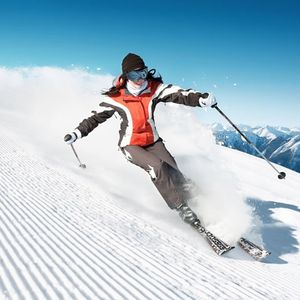 Ski In, Ski Out!! 2 Bedroom or 3 Bedroom available!