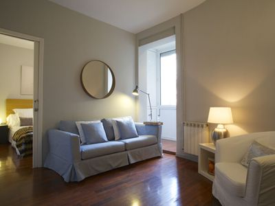 Photo for The Gaudi Suites II - One Bedroom Apartment, Sleeps 4