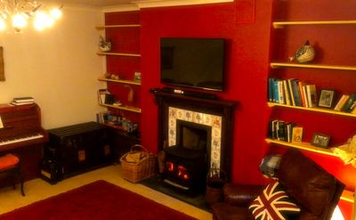 Photo for Perfect for exploring Kent and only an hour from Central London! Sleeps 7 (+2)