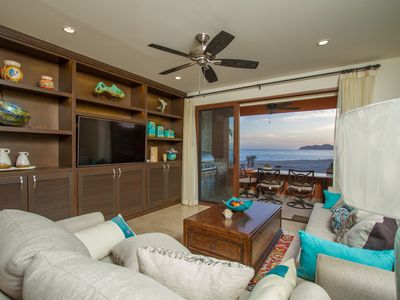 Photo for Ocean Front on Sea of Cortez ,Newly Renovate