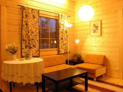 Photo for Vacation home Luisku in Punkalaidun - 5 persons, 1 bedrooms