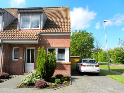 Photo for Holiday houses u. Apartments in the heart of Greetsiel, modern, comfortable + comfortable, internet
