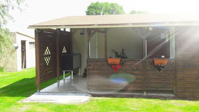 Mobil-home : 1648926