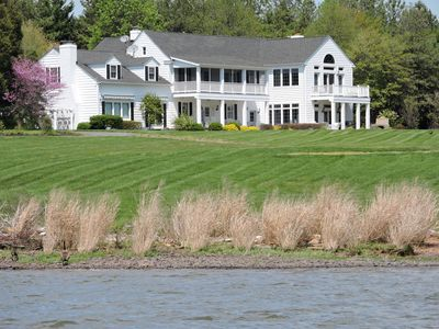 Photo for 4 1/2 Acre Waterfront Property in North East, Maryland